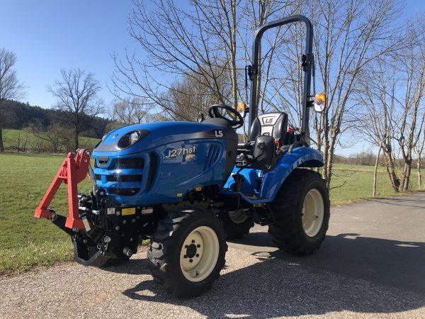 Traktor kaufen LS J27 HST